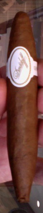 Davidoff Perfecto Puro