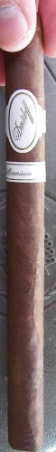 Davidoff Millennium Lancero