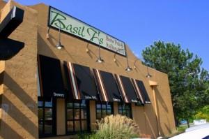 Basil T's Brew Pub & Italian Grill