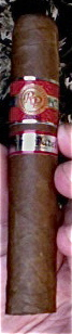 Rocky Patel Summer Collection 2009