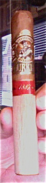Gurkha Red Roth