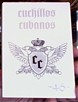 Cuchillos Cubanos