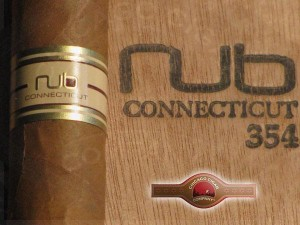 Nub Connecticut 354