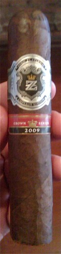 Zino Crown Series Emperor Edition 2009