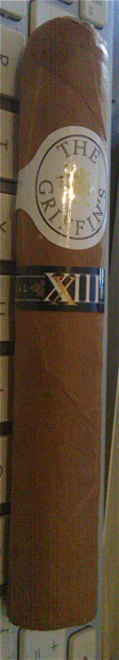 Cigar Review: Griffins XXIII 2007