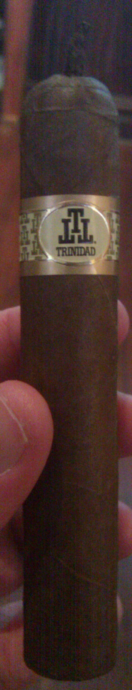 Cigar Review: Trinidad Habana Reserve