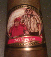 Cigar Review: Mi Barrio