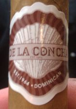 De La Concha