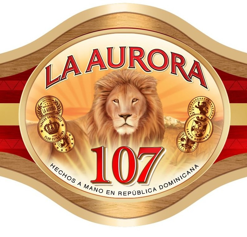 Press Release: Rediscover La Aurora with the 107
