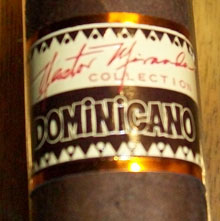 Cigar Review: Nestor Miranda Dominicano Oscuro