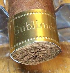 Cigar Review: Davidoff Puro d'Oro