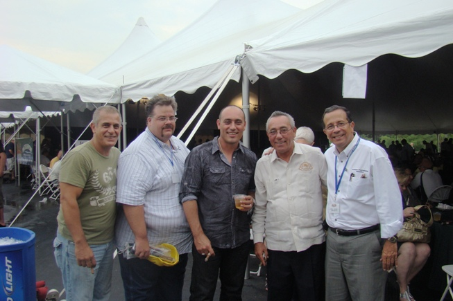 Event Recap: Cigar Expo 2010