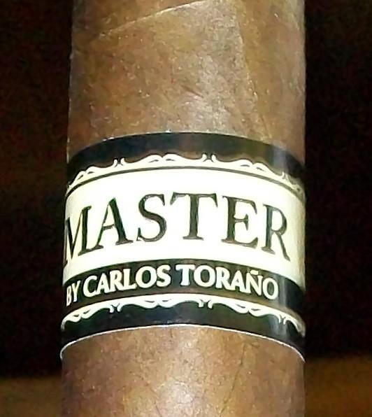 Cigar Review: Carlos Torano Master