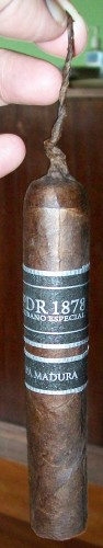 PDR 1878 By The Tail