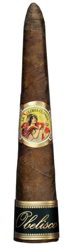 Cigar Review: La Gloria Cubana Artesanos de Obelisco