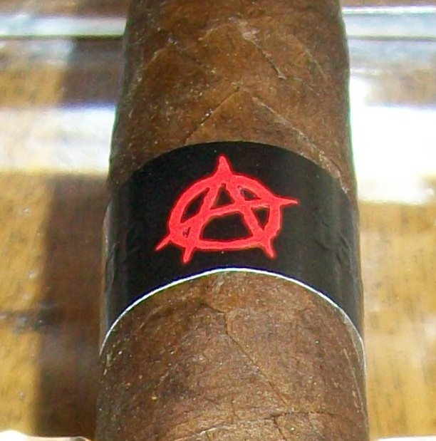 Cigar Review: Tatuaje Anarchy