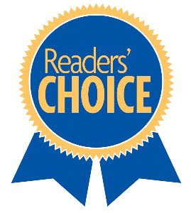 Readers Choice Top 10 of 2010 & Contest Winner
