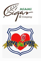 News: Miami Cigar to Donate 5K To The Love Fund