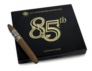 Avo Limited Edition 2011: 85th