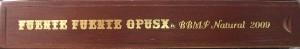 Opus X BBMF Coffin