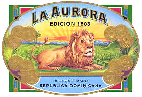 La-Aurora-Cigars-Logo