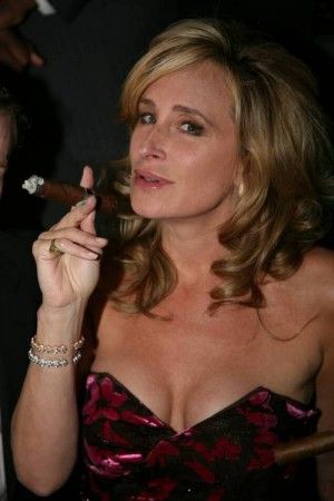 Sonja_Morgan_Miami_Cigars