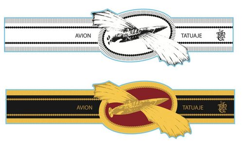 News: Details of the Tatuaje Avion Emerge