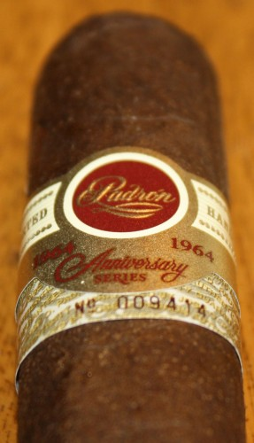 Padron_SI15_Maduro_Band