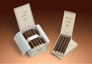 Davidoff Puro d'Oro Eminentes Packaging