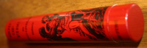 God of Fire 06 Tubo by Don Carlos