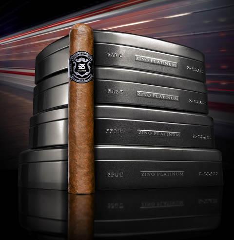 Zino Platinum Z Class – Cigar Review