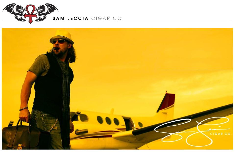 News: Sam Leccia Starts A New Cigar Company