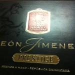 Leon Jimenes Prestige