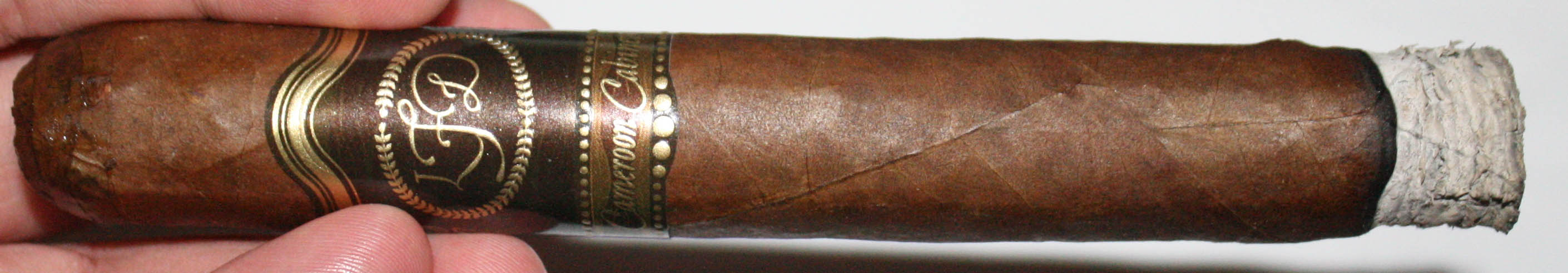 La Flor Dominicana Cameroon Cabinets - Cigar Review