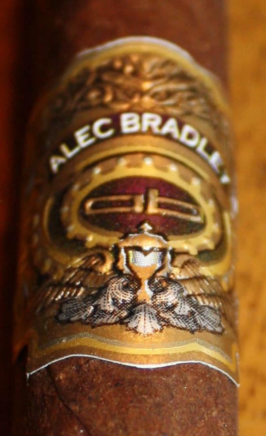 Alec Bradley Tempus Creo Lancero Cigar Review
