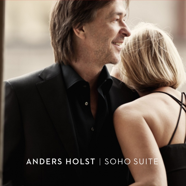 Music: Anders Holst – SoHo Suite