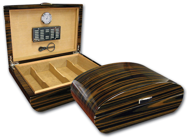 Humidor Review: The Winston Humidor