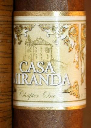 Casa Miranda Band