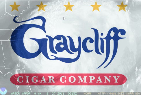 Contest: I Survived Hurricane Irene Sponsored by Graycliff Cigars