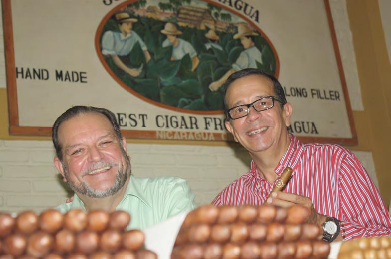 News: Jose Blanco Named Senior Vice President of Joya de Nicaragua