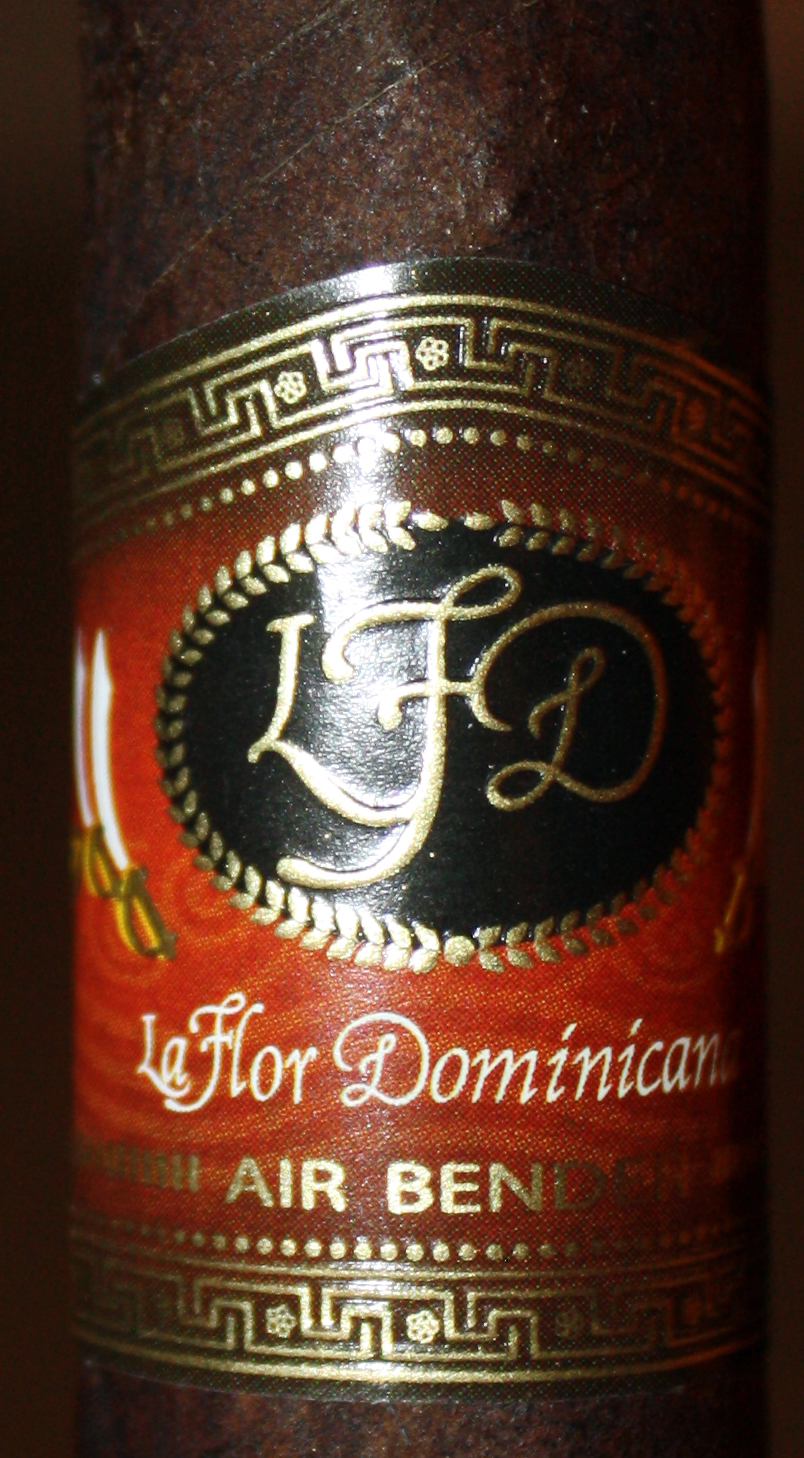 La Flor Dominicana Air Bender Maduro – Cigar Review