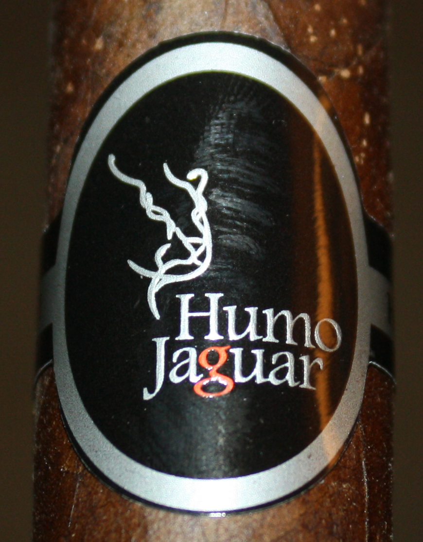 Humo Jaguar – Cigar Review