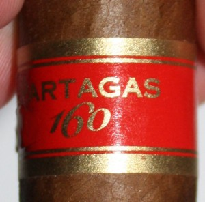 Partagas 160 Band