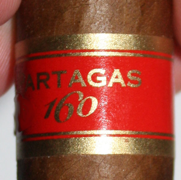Partagas 160 – Cigar Review