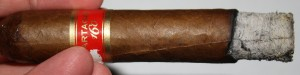 Partagas 160 Second 3rd