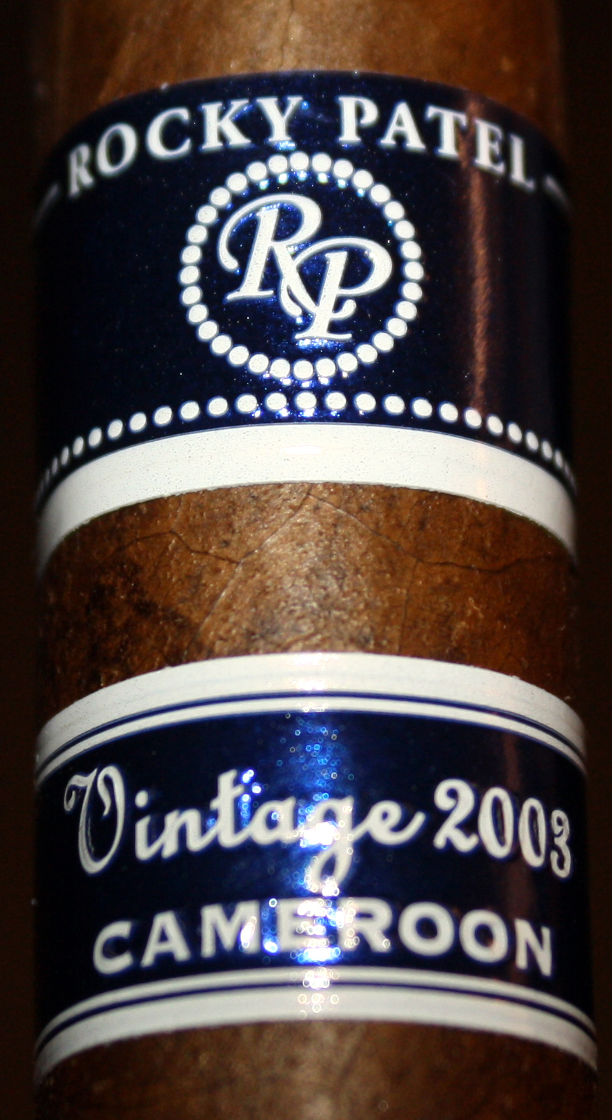 Rocky Patel Vintage 2003 Cameroon – Cigar Review