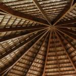 The Gazebo Roof