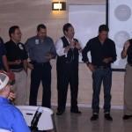 Francisco, Edmundo, Yuri, Michael, Rick and Benji discuss the history of General