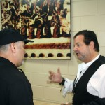 Doc Stogie Fresh and Michael Gianinni
