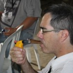 CigarCraig tries 3 different types of tobacco at once...